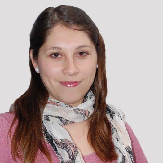 Carla Marchant