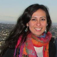 Mabel Delgado