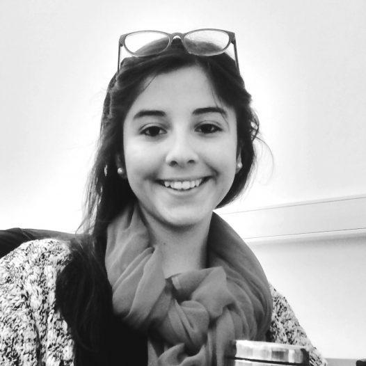 Daniela Tapia