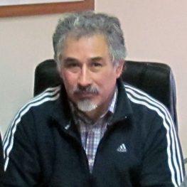 Pedro Rubilar