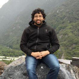 Solano Jaiber