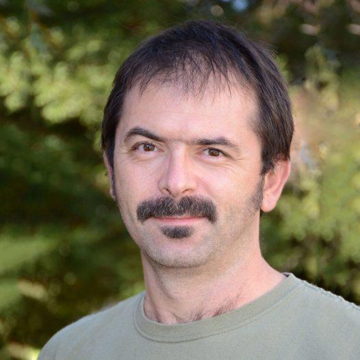 Roberto Nespolo