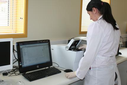Unidad de Innovación en Biotecnología Australomics