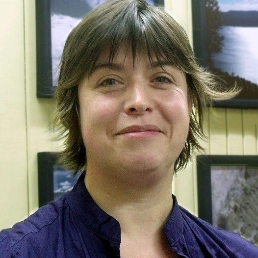 Marie Laure Guillemin