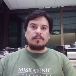 Sergio Estay
